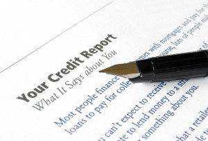 how foreclosure affects credit score