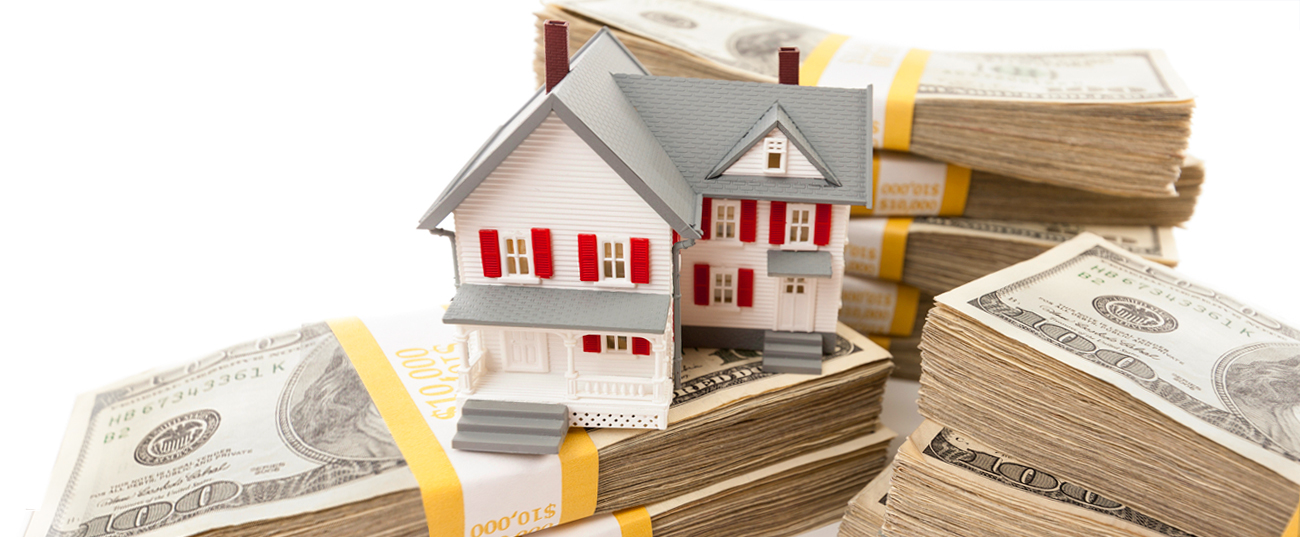 how to get cash to buy a house